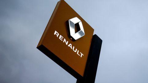 Acuerdo de Renault y sindicatos sobre el ERTE para abonar el 85 % del salario