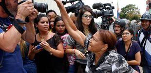 Post de La prensa, víctima colateral del aumento de la tensión en Venezuela