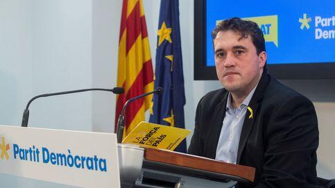 Bonvehí (presidente de PDeCAT): ¿Cómo se hace la independencia? Yo no lo tengo claro