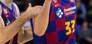 Post de Golpe del Barcelona al baloncesto: pide a sus jugadores que renuncien al 70% de su sueldo