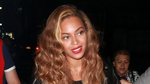 Beyoncé emula a Halle Berry para Halloween