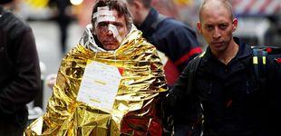 Post de Una turista española, entre los tres muertos por una explosión en una panadería de París