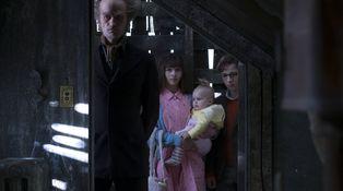 'Taboo', 'Legion', 'American Gods'... 17 series que no te puedes perder en 2017