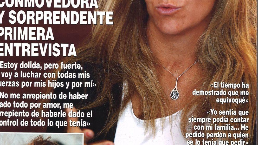 La madre de Jorge Javier en el Caribe y las declaraciones de Josep Santacana