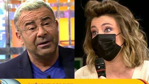 Sandra Barneda le saca a Jorge Javier su tema tabú sobre Asraf Beno y 'LCF'