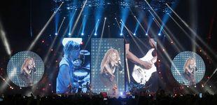 Post de Los españoles gastan de media 52 euros por cada concierto al que asisten