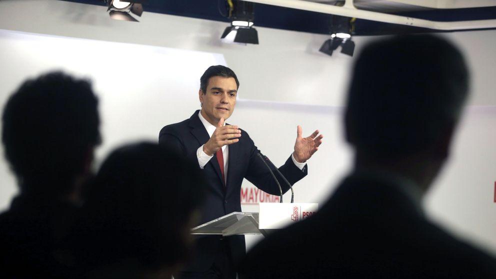 Sánchez busca un pacto in extremis en el PSOE en medio de un clima tenso