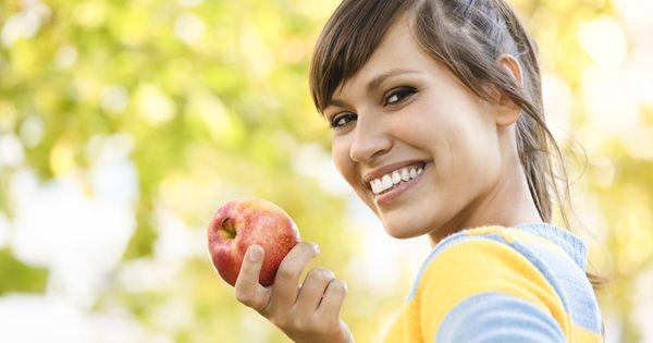 La dieta para bajar de peso más fácil, sana y efectiva