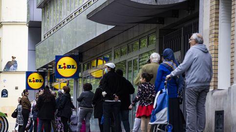 La nueva medida de Lidl para controlar el aforo en sus supermercados