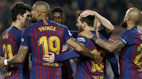 Olympique de Lyon - FC Barcelona en directo: resumen, goles y resultado