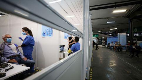 Cataluña suma 622 casos de coronavirus y 5 muertes en las últimas 24 horas