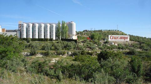 Industria ve la fábrica verde de Heineken en Jaén un ejemplo para la captación de fondos UE