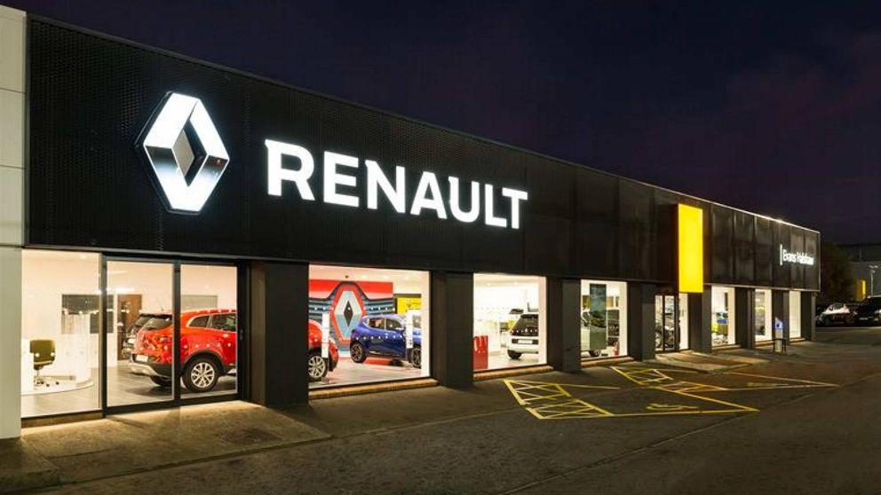 La nueva Renault de De Meo con sus cuatro marcas como pilares