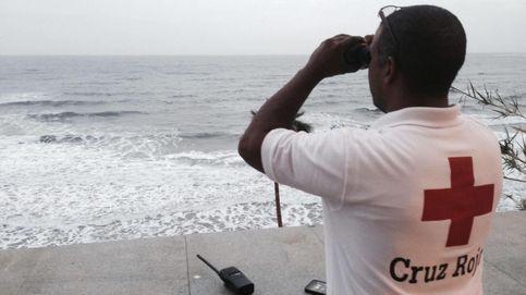 Una mujer muere ahogada en la playa del Inglés de Gran Canaria