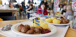 Post de Las albóndigas, el arma secreta de Ikea para venderte más muebles