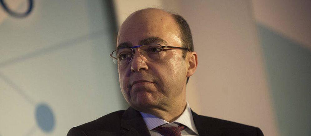 Foto: Juan Osuna es el primer ejecutivo de Aleática.