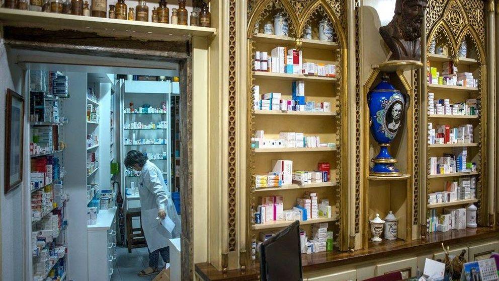 No es lo mismo una farmacia de capital que una de pueblo: la odisea del boticario rural