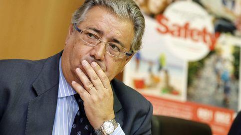 Zoido dice que no recibe instrucciones de nadie y menos de Ignacio González