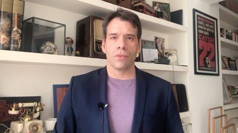 """La """"boda"""" de Sánchez y Arrimadas"""