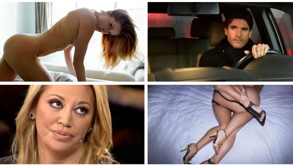 Toño Sanchís estudia lanzarse al porno tras su fracaso como representante