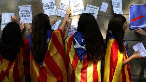 Directo | Los Mossos identifican a los responsables de colegios electorales