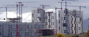 Foto: Los extranjeros tendrán permiso de residencia si compran viviendas de más de 500.000 euros