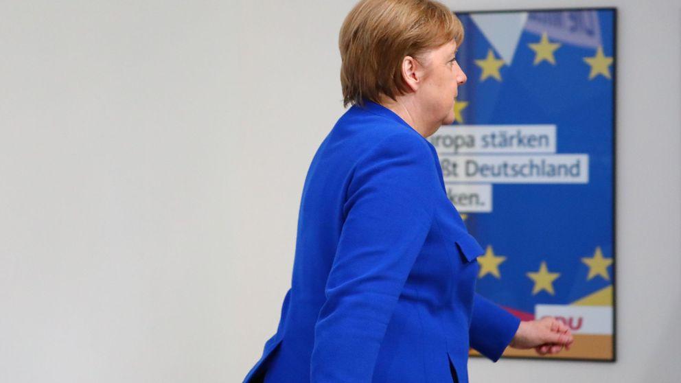 ¿Una Europa sin Merkel?