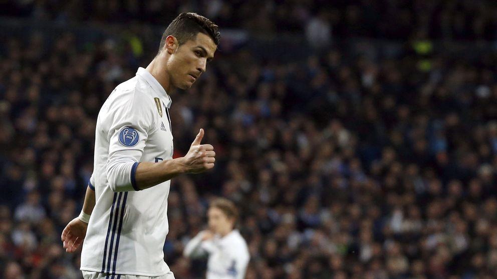 ¿De qué va ahora Cristiano Ronaldo? Marca menos, pero participa más