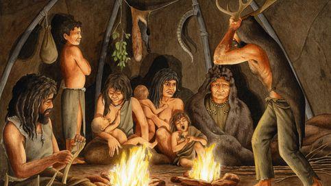 El hombre prehistórico no elegía su cueva según las horas de sol