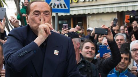 El Partido Popular Europeo confía en la baza de Berlusconi: El populismo lo inventó él