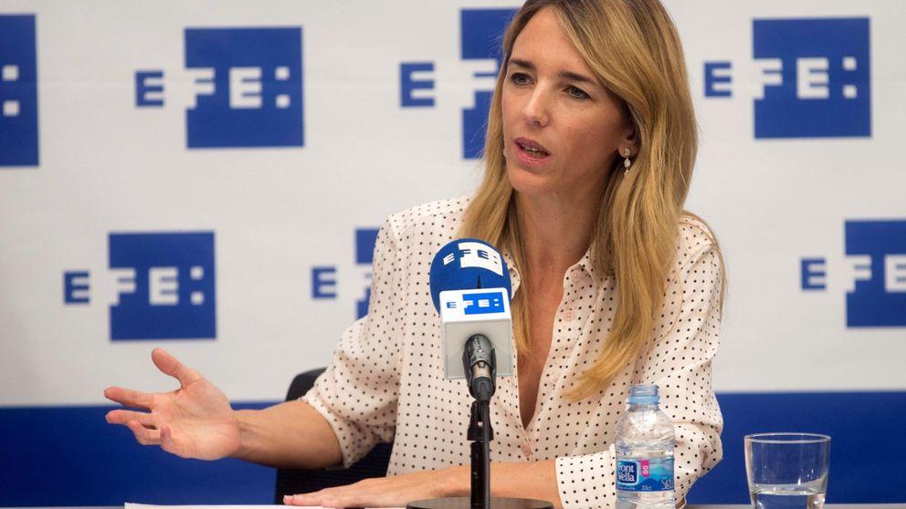 Elecciones generales: Álvarez de Toledo acusa a Sánchez de xenofobia a la inversa