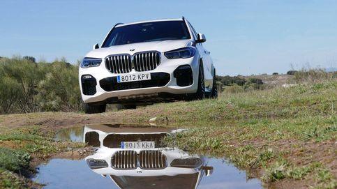 BMW X5 el primero de una larga saga