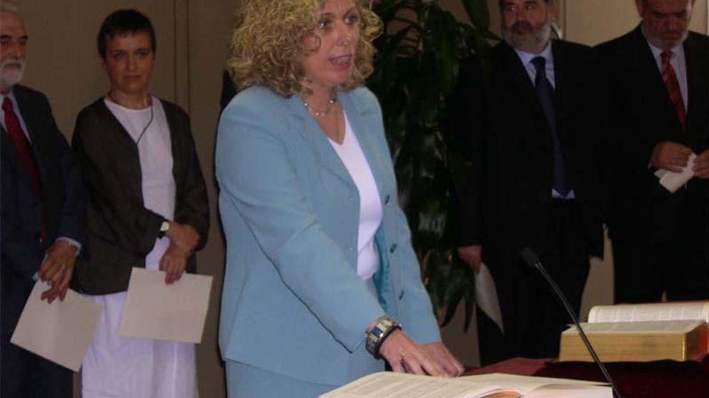 Carmena elige gerente del Consistorio a una directora general de Aznar