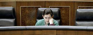 Foto: Los partidos desprecian el motín 2.0 que pide un boicot electoral a PSOE, PP y CiU