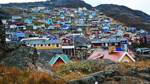 Inuits, el pueblo de los 'hombres'