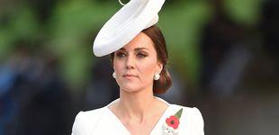 Post de Kate Middleton recibirá 100.000 euros por la publicación de sus fotos en 'topless'