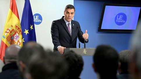 PP y Cs piden que Sánchez comparezca por la presión de ERC a la Abogacía