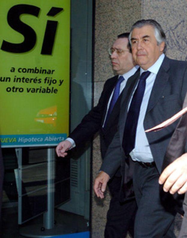 Foto: El Supremo pone patas arriba la jurisprudencia española para exonerar a los grandes empresarios