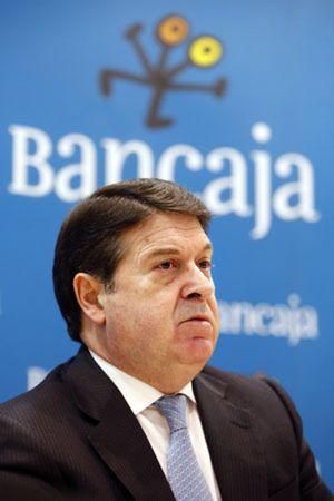 Bancaja emite otros 1.000 millones en bonos con aval estatal y eleva a 6.300 millones sus ventas en un año