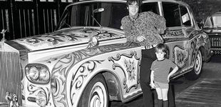 Post de Rolls-Royce, una historia inmortal