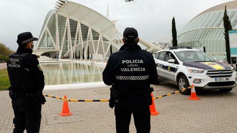 Restricciones en C.Valenciana: abren terrazas, amplían los grupos y levantan el cierre de ciudades