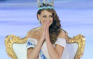 La sudafricana Rolene Strauss, elegida Miss Mundo 2014