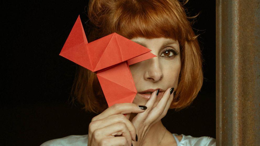 Najwa Nimri se une a 'La casa de papel' que comienza la producción de la T3
