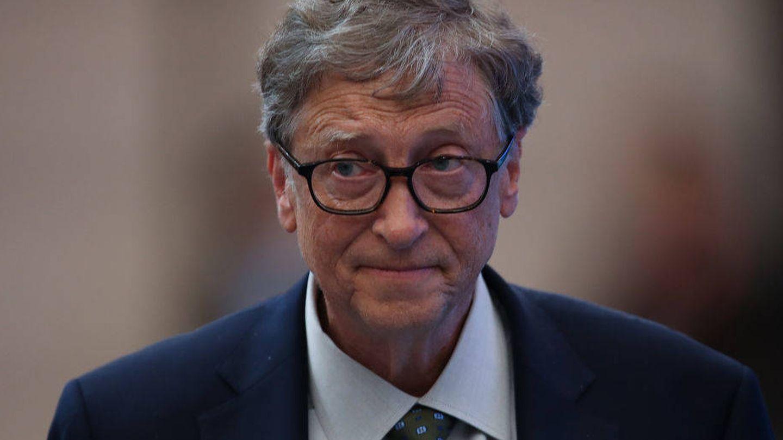 Bill Gates, en una imagen de archivo. (Getty)