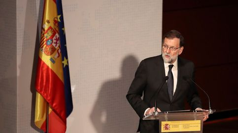 Rajoy: Tenemos la obligación de custodiar y legar el español