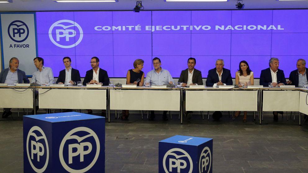 El tribunal se opone a que Rajoy testifique en el juicio de la trama Gürtel