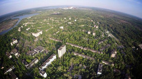 La catástrofe nuclear de Chernóbil centra la programación especial de DMAX