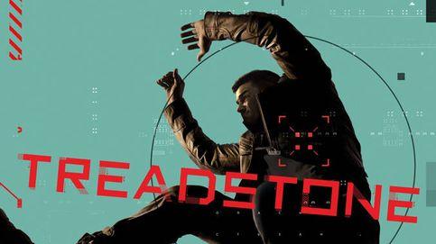 'Treadstone' (Amazon), precuela de la saga Bourne, garantiza una descarga tremenda de adrenalina
