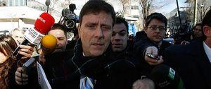 """El Real Madrid responde con una demanda la """"mala fe"""" de Eufemiano Fuentes"""