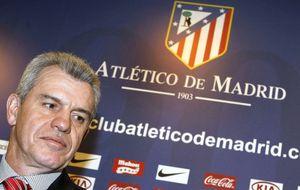 El 'agradecido' Simeone no olvida y hace justicia con Javier Aguirre